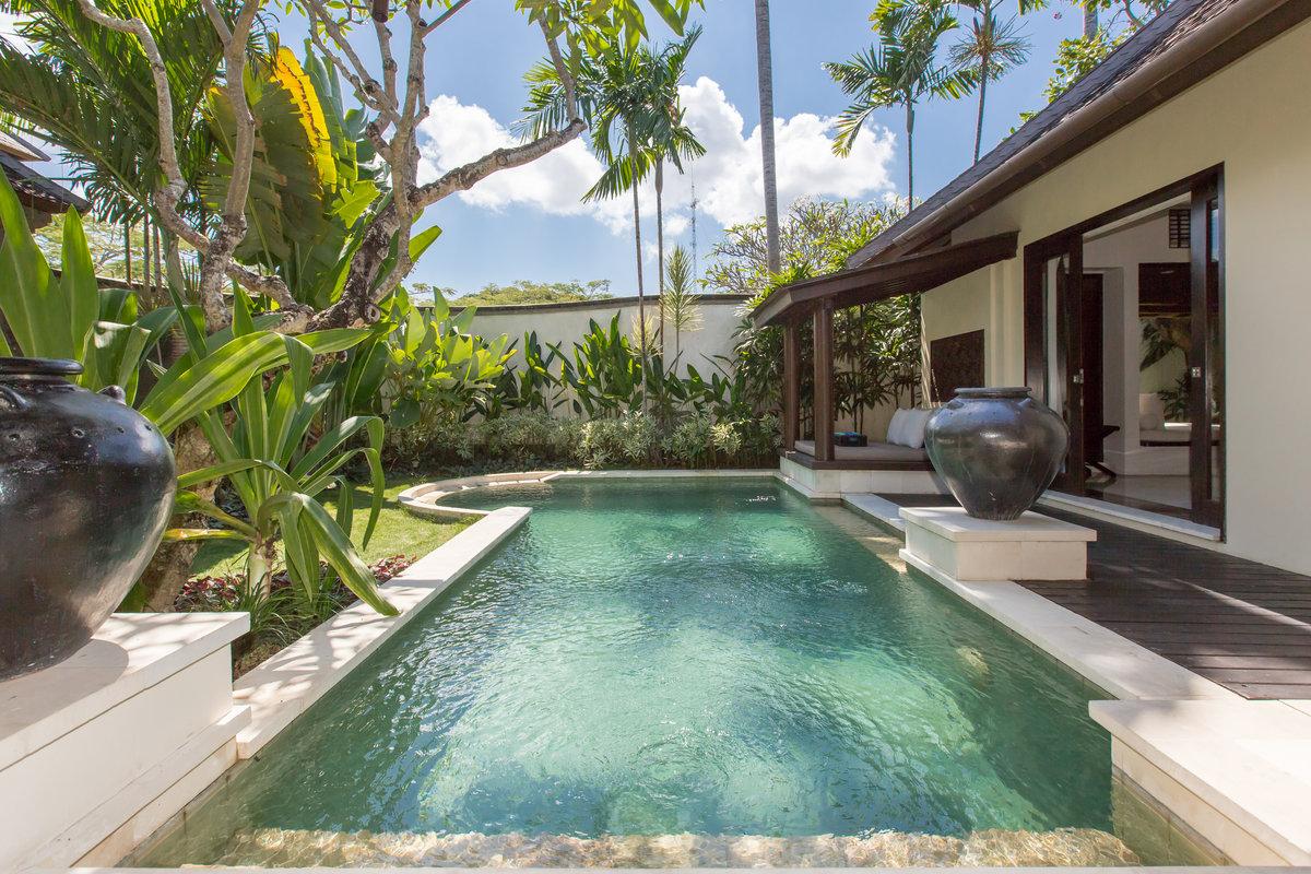 Villa Air Bali Boutique Resort Spa Peaceful Retreat In Seminyak