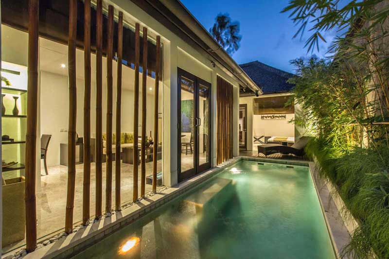 Villa Air Bali Boutique Resort Spa