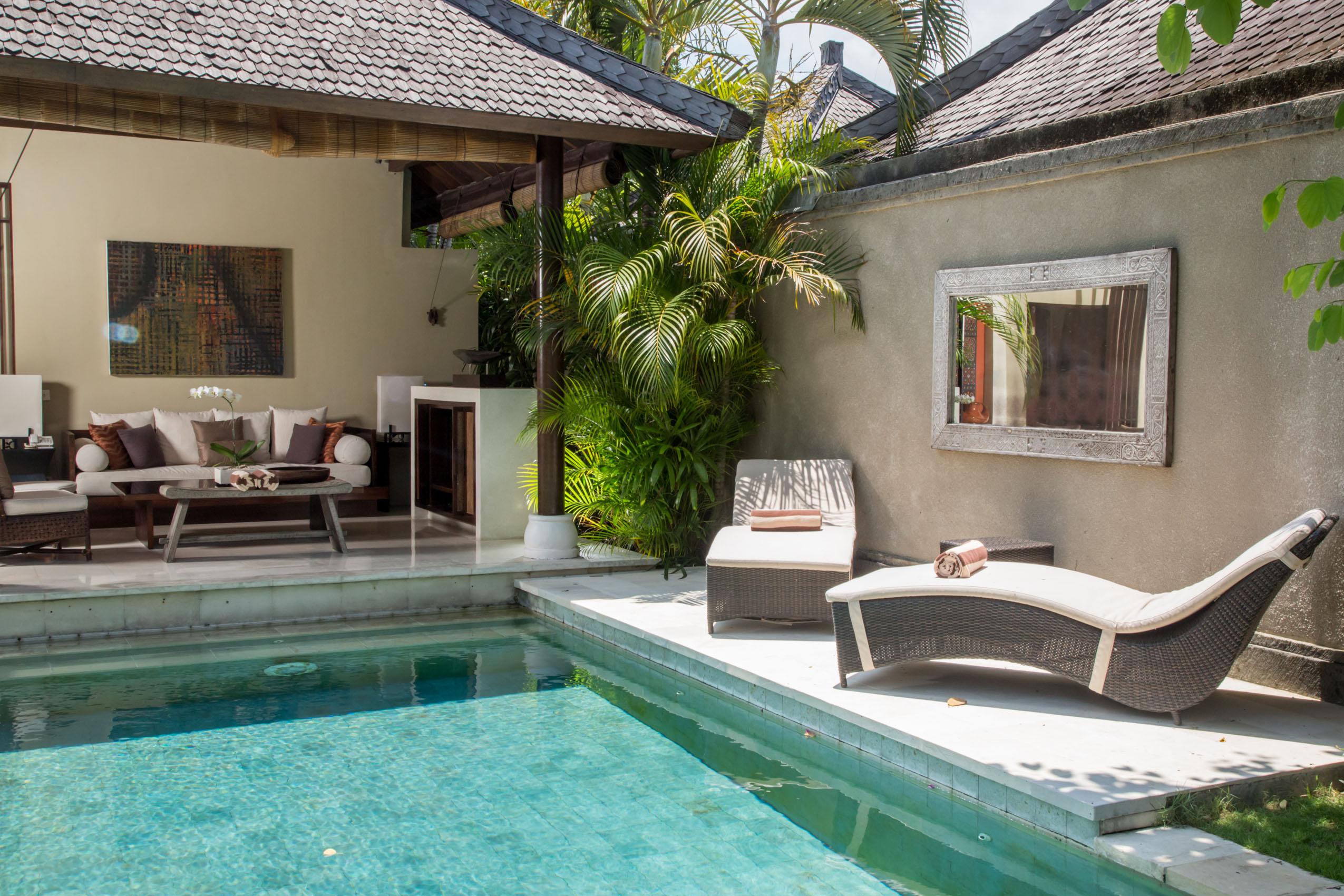 Villa Air Bali Boutique Resort & Spa | Peaceful retreat in Seminyak