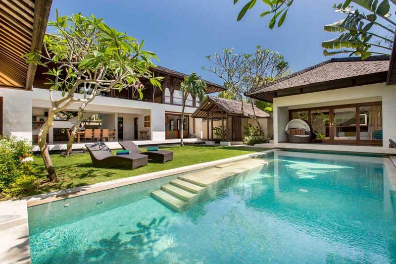 Villa Zen Bali