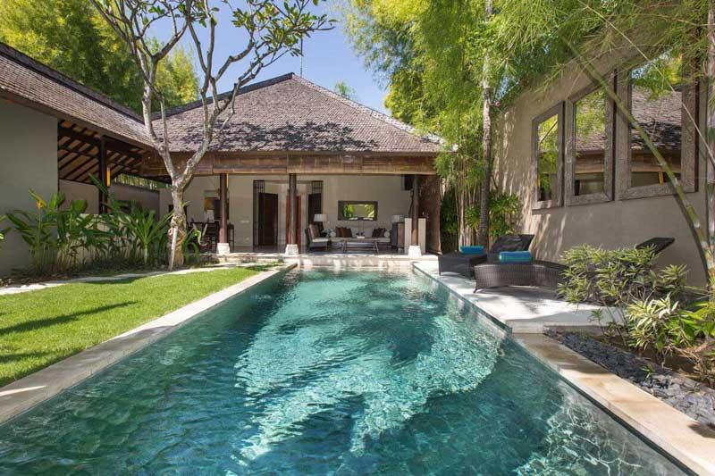 Villa Air Bali Boutique Resort Amp Spa Peaceful Retreat In